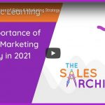 The Importance of Sales & Marketing Strategies